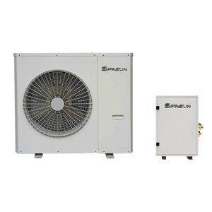 Luft-vatten värmepump EVI Split - 9