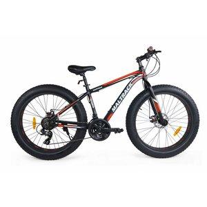 """Cykel Fat Bike Happy 560 26"""""""